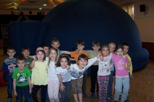 Utazó Planetárium (2)