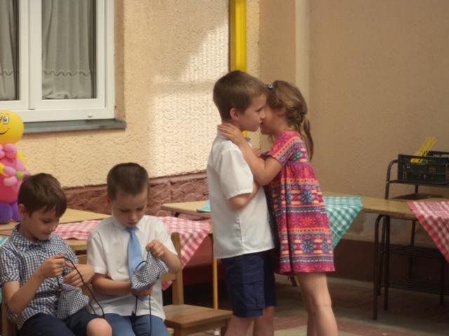 iskolások búcsúztatója  (2)